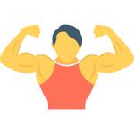 Strongman L'uomo più forte del mondo