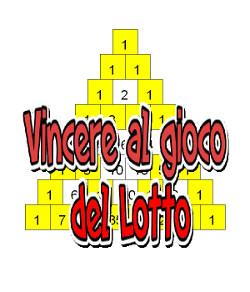 Sistemi lotto gratis con metodo ridotto 10 x 9 e vincere TANTI SOLDI